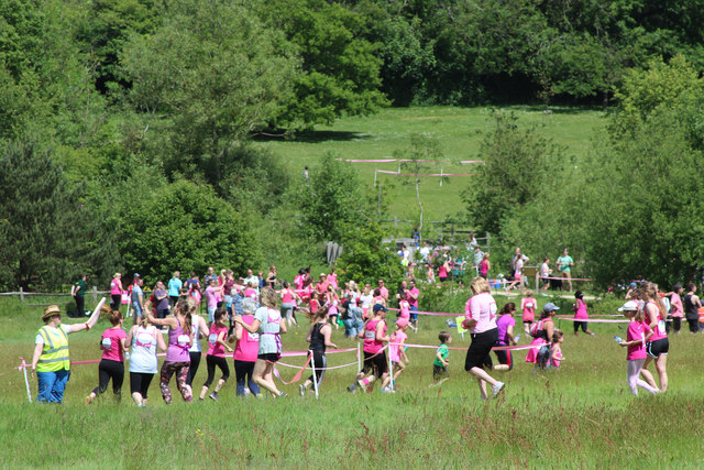 Image result for race for life, kent pictures