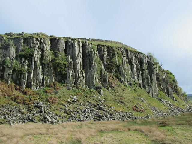 Peel Crags (5)