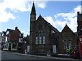 NZ3856 : West Community Centre by JThomas