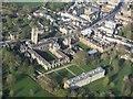 SP5206 : Magdalen College by Bill Nicholls