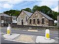 SX0364 : Lanivet Methodist Church by don cload