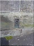 NO4102 : OS flush bracket - Lower Largo by Richard Law
