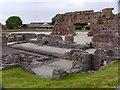 SJ5608 : Roman View by Gordon Griffiths