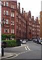 TQ2679 : Queen Alexandra's House, Kensington Gore, London SW7 by Julian Osley