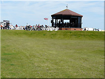 TR3751 : The bandstand, Deal by John Baker