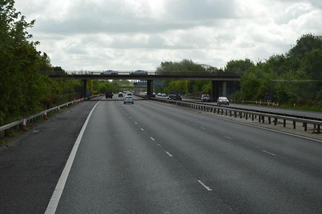 A320 Bridge, M3