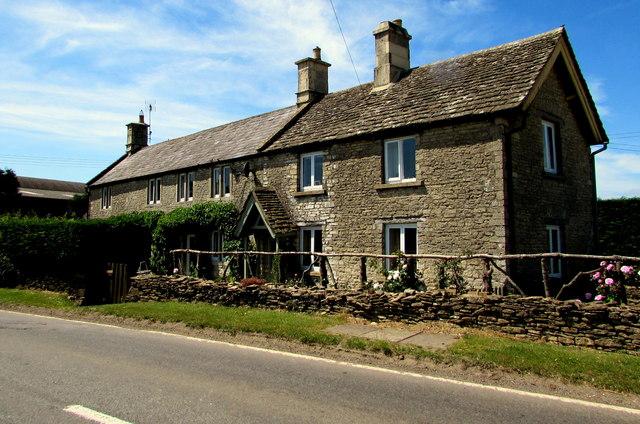 Newhouse Farm Cottages near Badminton