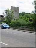 SY2591 : St  Michael  Parish  Church  Axmouth  (2) by Martin Dawes
