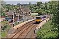 SD5209 : Appley Bridge railway station by El Pollock