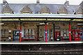 SD5390 : Oxenholme Station by Chris Heaton