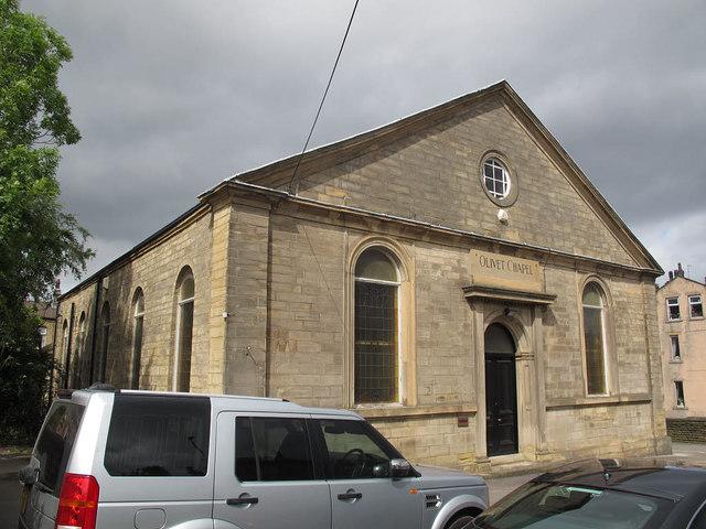 Olivet Chapel, Stanningley