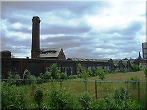 SO9199 : Springfield Brewery by John M