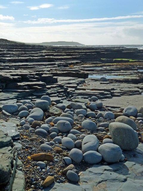 Coastline, Rackwick, Westray, Orkney