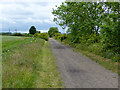 NZ3455 : Railway path near Offerton by Oliver Dixon
