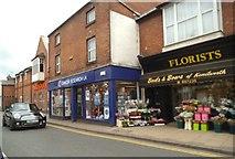 SP2871 : Kenilworth Street by Gordon Griffiths