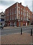 SO7875 : HSBC  bank, 15 Load Street, Bewdley, Worcs by P L Chadwick
