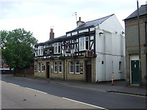 SK3336 : The Travellers Rest, Derby by JThomas