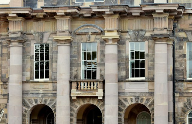 The Union Theological College, Belfast - June 2015(2)