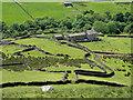 NZ0300 : Castle House Farm by Trevor Littlewood