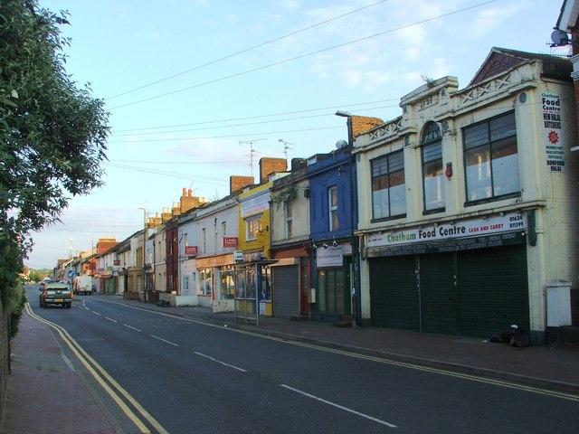 Luton Road, Luton