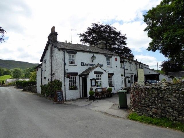 The Barbon Inn