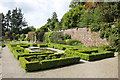 SH6071 : The Victorian Walled Garden at Penrhyn Castle by Jeff Buck