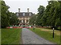 TL1798 : Thorpe Hall by Stephen McKay