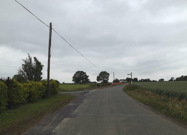 The Common, Fersfield