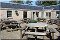 NS1655 : The Courtyard Garrison House, Millport by Billy McCrorie