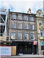 NZ2563 : Old building on Quayside, NE1 by Mike Quinn