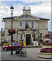 SE4048 : Town Hall, Wetherby by Paul Harrop