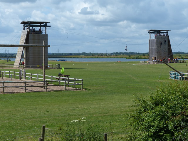 Image result for whitemoor lakes logo
