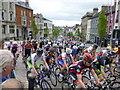 H4572 : Irish National Cycling Championships, Omagh (14) by Kenneth  Allen
