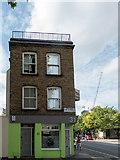 TQ3282 : Gee Street, London, EC1 by Christine Matthews