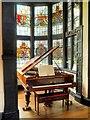 SD6230 : Samlesbury Hall (interior) by David Dixon