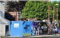J3574 : New Bryson Street Surgery, Belfast (June 2015) by Albert Bridge