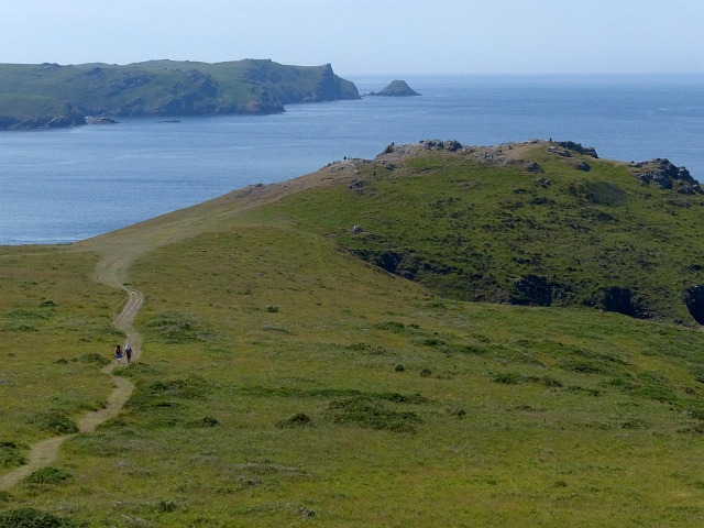 Wooltack Point, Marloes Peninsula