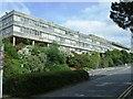 SN5981 : Aberystwyth University by John M