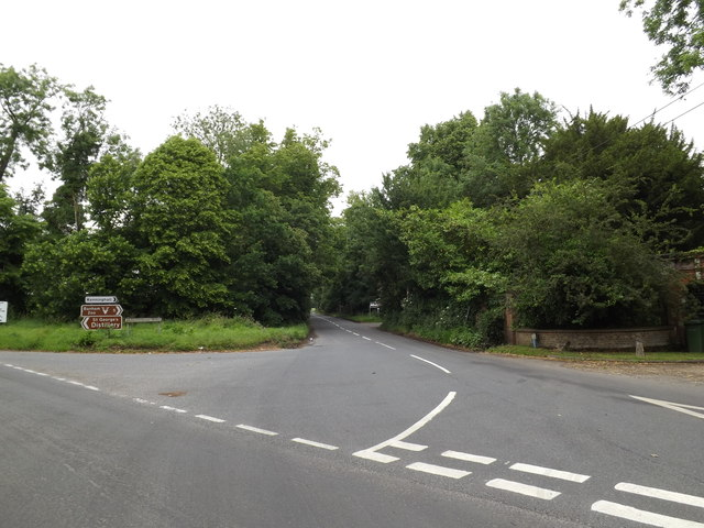 Kenninghall Road,  Garboldisham