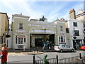 SZ5992 : Royal Victoria Arcade, Ryde by PAUL FARMER