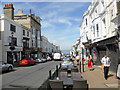 SZ5992 : Union Street, Ryde by PAUL FARMER