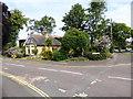 SZ5095 : Kent Lodge, Kent Avenue, East Cowes by PAUL FARMER