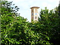 SZ5194 : Tower at Osborne House by PAUL FARMER