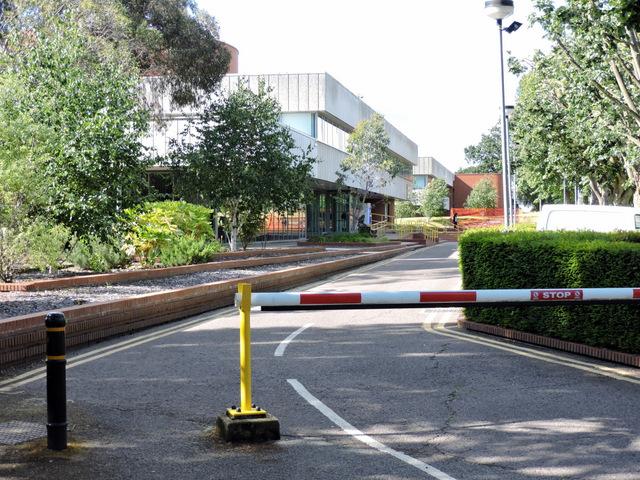 Hounslow Civic Centre