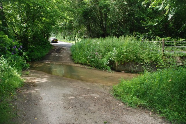 Ford at East Holme