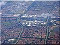 SP8436 : Knowlhill, Milton Keynes by M J Richardson