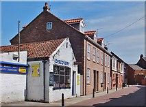 TA0339 : Landress Lane, Beverley, Yorkshire by Bernard Sharp