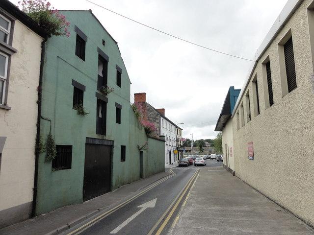 Sugarhouse Lane