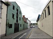 S7127 : Sugarhouse Lane by Mat Tuck