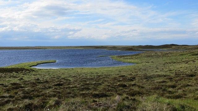 Loch Strathy